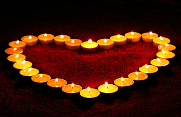 Candles - image #447083 gratis