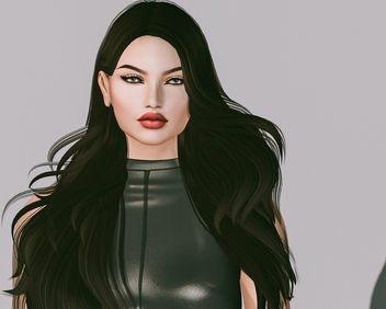 Skin Siria by WoW Skins @ Mesh Body Addicts Fair - image #447843 gratis