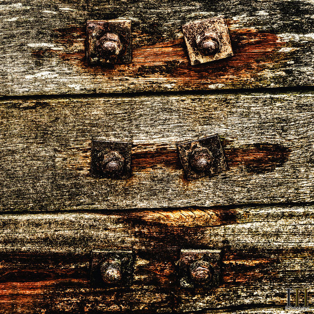 Weathered & Worn - image gratuit #447913