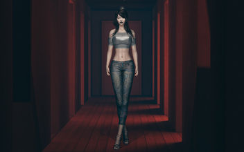 Outfit Seaside by Prism @ Designer Showcase - бесплатный image #447973