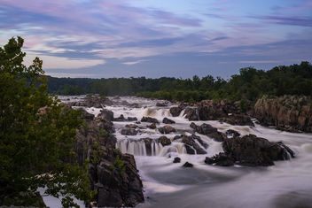 Great Falls - Virginia - Free image #448463