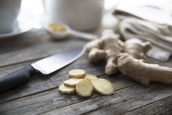 Ginger root - Kostenloses image #449163