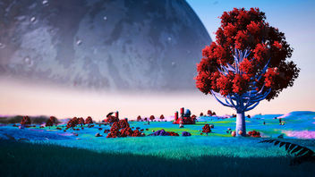 No Man's Sky / The Next Planet - Kostenloses image #450063