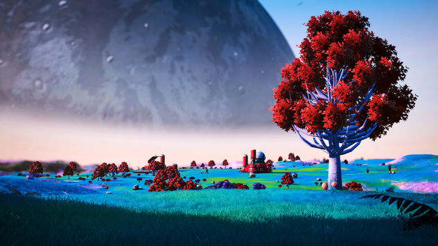 No Man's Sky / The Next Planet - image #450063 gratis