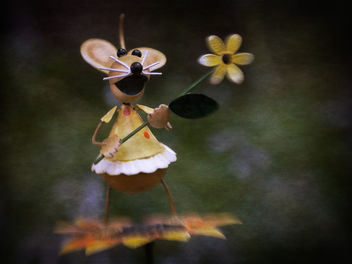 Maggie Mouse - Free image #450423