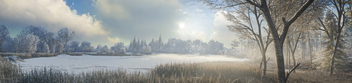 TheHunter: Call of the Wild / At Morning's Dawn - image gratuit #451253