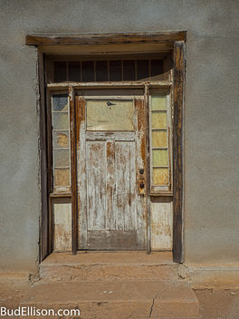 Old Doorway - Florence, Arizona - Free image #451493