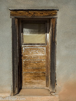 Doorway With Texture - image gratuit #451503