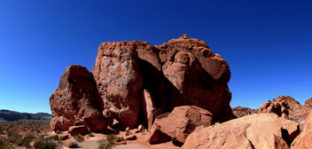 Valley of Fire State Park,Nevada, - image gratuit #451653