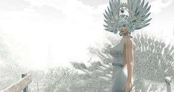 LOTD 85: Feathers (new releases & gifts) - image #452213 gratis