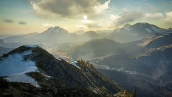 TheHunter: Call of the Wild / Up The Mountain - image gratuit #453243