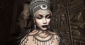 LOTD 96: Sphinx (offers & gifts) - Free image #454673