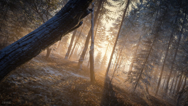 TheHunter: Call of the Wild / Obscured - бесплатный image #456233