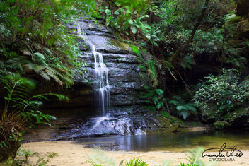 Pool of Siloam - Blue Mountains - image gratuit #456383