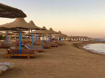 Royal Lagoon private beach, Hurghada, Egypt - Free image #458593