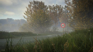 TheHunter: Call of the Wild / Speed Limit - image gratuit #458603