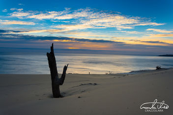 Carlo Sand Blow Sunrise - бесплатный image #458843