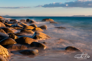 Granite Bay Long Exposure - image gratuit #459333