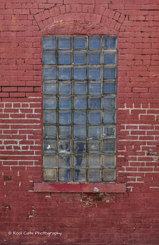 Red Brick - Free image #460873