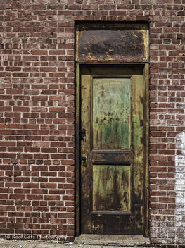 The Side Door - image #460913 gratis