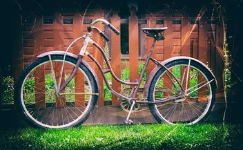 Bicycle - image gratuit #462793