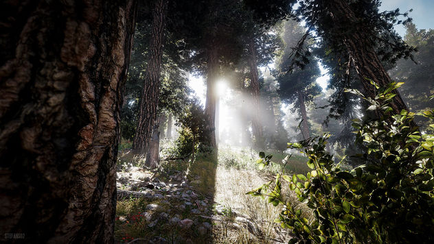 Far Cry 5 / Up To The Sunlight - image #462873 gratis