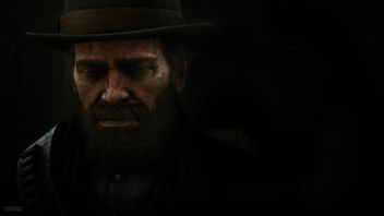 Red Dead Redemption 2 / Dark Thoughts - image #466263 gratis