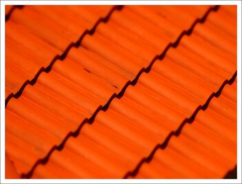 roof tiles - image #471663 gratis